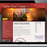 Firehouse web design