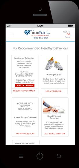 health-app-phone
